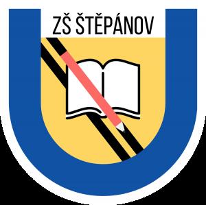 Logo ZŠ Štěpánov
